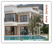 kalkan luxury property for sale